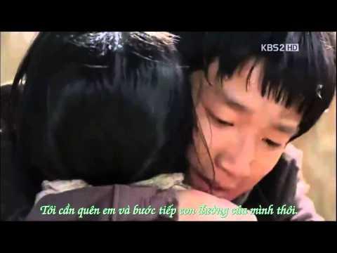 [Vietsub] Kangta - Arrow (Bridal Mask MV)