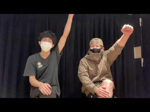 久々!カンベ&カシタミトーク編-カスミチャンネル〈kasumiのいーかげんにしてよ!〉
