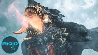 Top 10 Most Exciting PS5 Launch Titles