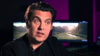 Pan: Director Joe Wright Behind the Scenes Movie Interview