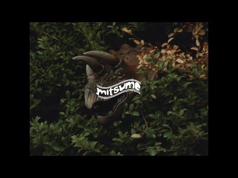 ミツメ - Basic (feat. STUTS) | mitsume - Basic (feat. STUTS) (trailer)