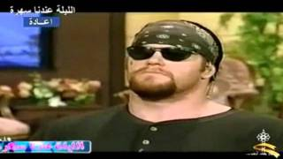 Jim Cornette On Vader Being Detained In Kuwait For TV Appearance, Being Caught In The Pyro At Raw