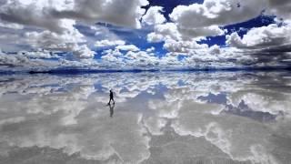 Solar Fields - The Missing