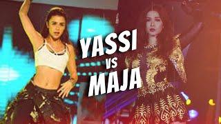 Yassi at Maja, nagtapatan sa ASAP! Who did better?