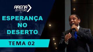 21/10/19 - Arena do Futuro 2019 -