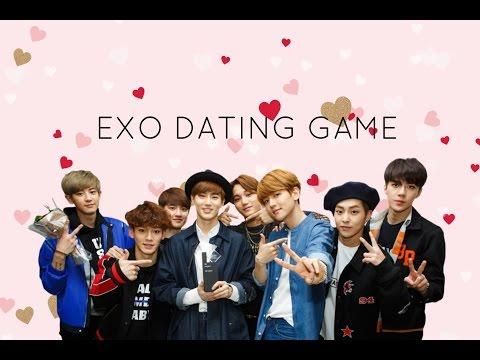 EXO DATING GAME