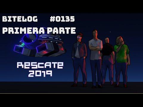 BITeLog 0135.1: Recate 2019 (WEB) PRIMERA PARTE