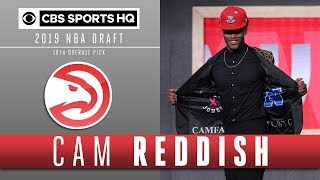 Cam Reddish is a classic Boom or Bust prospect |  | CBS Sports HQ