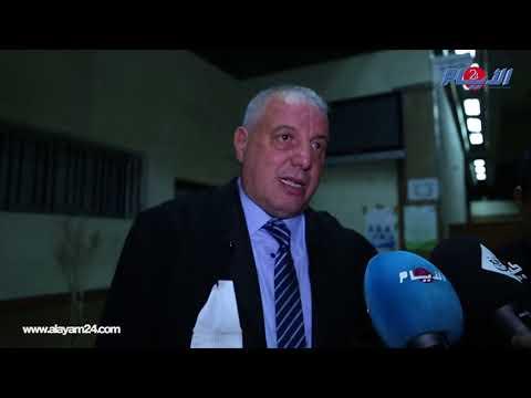 زهراش: دليلنا في إثبات التهم التي ارتكبها بوعشرين هي الأشرطة