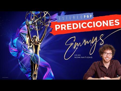 ¡Predicciones EMMYS 2020! - ¿Quién ganará?