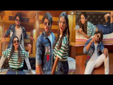 Ariyana Glory, Mehaboob Dilse's latest dance video goes viral