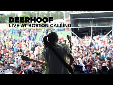 Deerhoof – Live at Boston Calling (Full Set)
