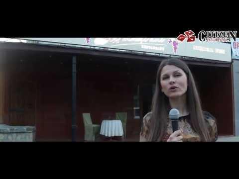 Show Time в Чернівцях: Відкриття молдавського ресторану