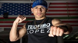 Teofimo Lopez - Top Prospect (Highlights / Knockouts)