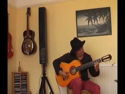 Learn To Play Flamenco Guitar Online | Flamenco Guitar Lessons Online