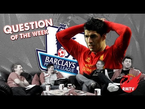 Can Suarez Win Player Of The Year? - Smashpipe Sports