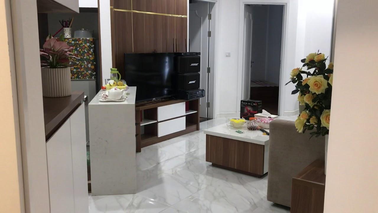 Bán cắt lỗ căn chung cư 55m2, 2PN D' EL Dorado Xuân La - Tây Hồ - Hà Nội. 0967522585 video