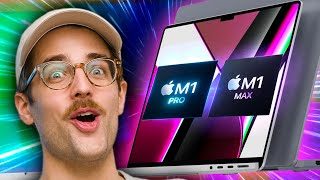 Apple LISTENED!?