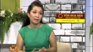 Thai giáo - Vui Sống Mỗi Ngày [VTV3 - 13.03.2013]