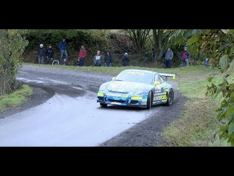 Shakedown Condroz Rally 2019