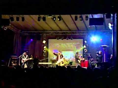 Disco stu   demo video live '13