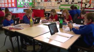 Pontnewynydd Primary - Pupil Voice: 'It's All About Us'