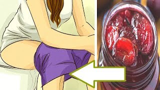 Empty Your Bowels In Just 2 Minutes! Clean Your Colon! Improve Your Digestion!
