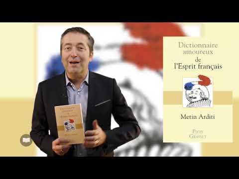 Vidéo de Metin Arditi