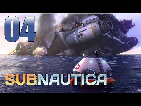 Subnautica - Time to Find a New Home