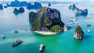 Cảnh Đẹp Việt Nam Qua Góc Nhìn flycam