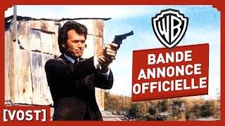 L'inspecteur harry :  bande-annonce VOST