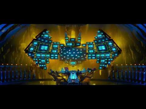 'Batman La Lego Película' - estreno en cines 10 febrero 2017