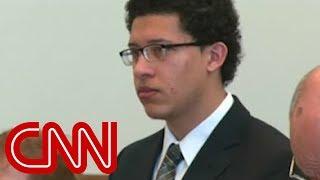 Teen sentenced to life in prison for murdering teacher