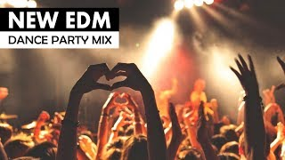 NEW EDM MIX | Electro House Dance & Party Music 2018