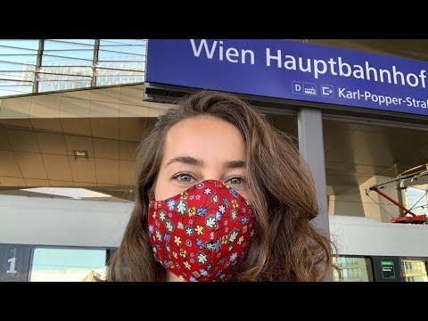 Met Laura op vakantie naar Oostenrijk: 'Amper maatregelen hier'