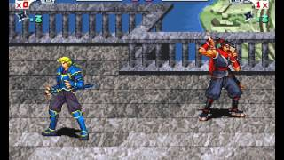 sengoku-3-(arcade)-full-playthrough - Music Videos