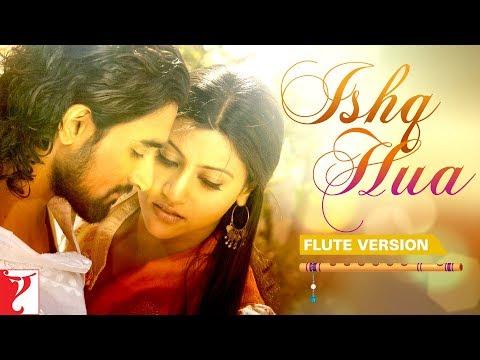 Flute Version: Ishq Hua | Aaja Nachle | Salim-Sulaiman | Jaideep Sahni | Vijay Tambe