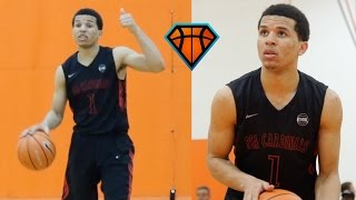 Cole Anthony Looks READY To Run the Show For PSA Cardinals!! | Highlights vs LV Prospects