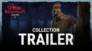Dead by Daylight | Spring Ensemble Collection Trailer