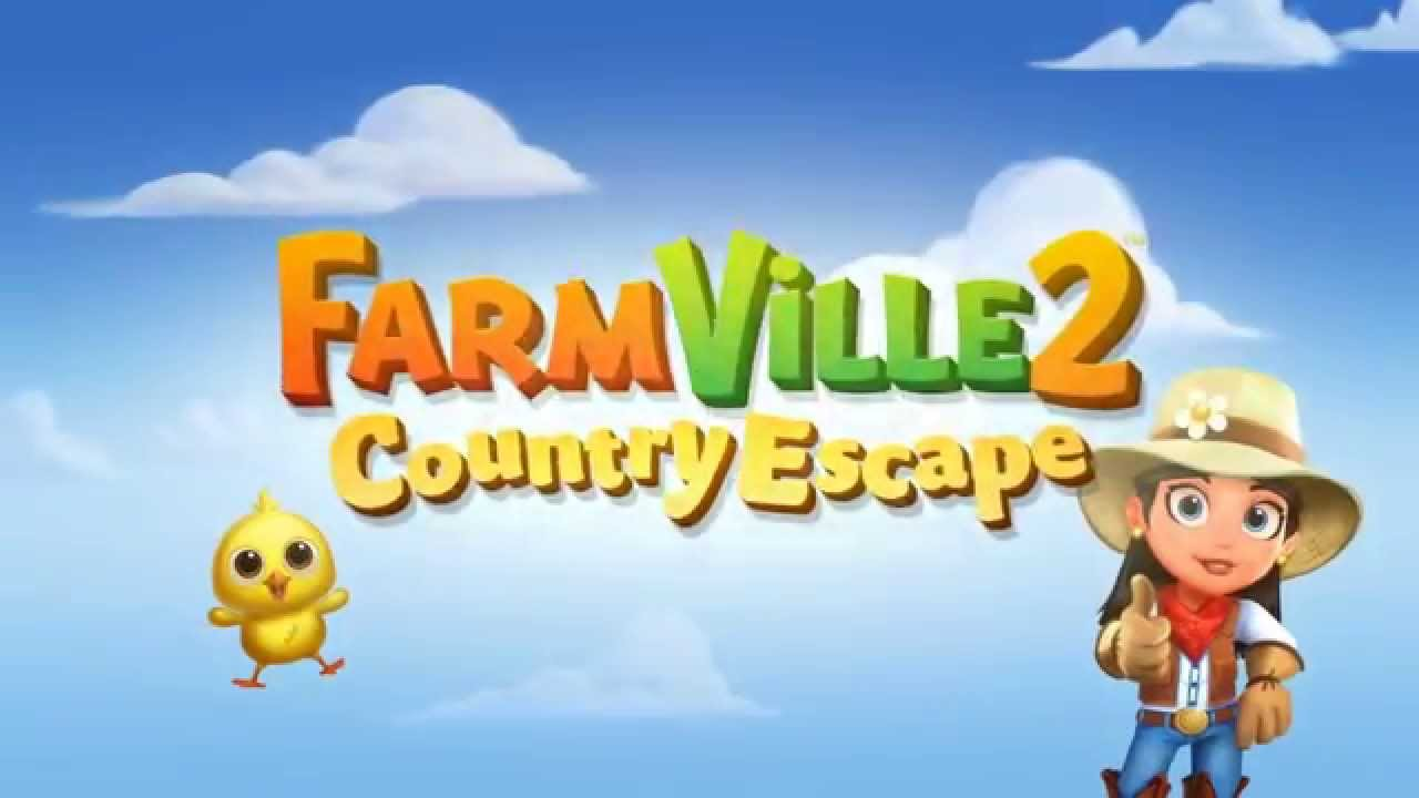 Chơi FarmVille 2: Country Escape on PC 1