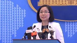 Bộ Ngoại giao Việt Nam: APEC 26 không ra được tuyên bố chung là điều đáng tiếc