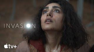 Invasion Apple TV+ Web Series