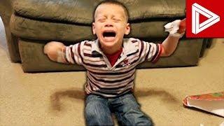 10 WORST Kids Christmas Presents Ever!  (Bad Christmas Gift Reactions Compilation)