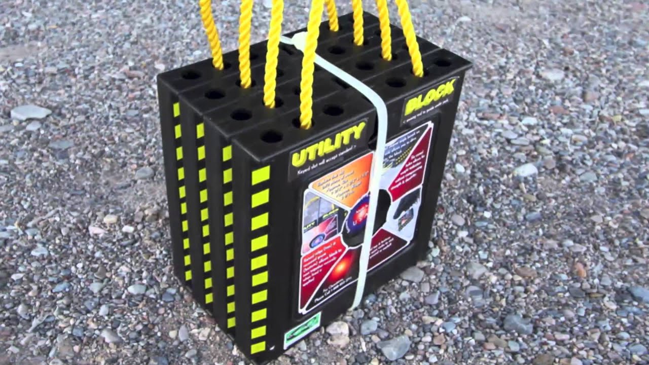The Best Rv Leveling Blocks Jack Pads Stackers Etc