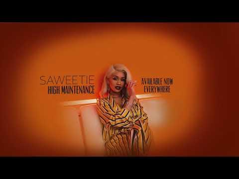 Saweetie -