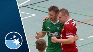Magazyn Futsal Ekstraklasy - 10. kolejka 2018/2019