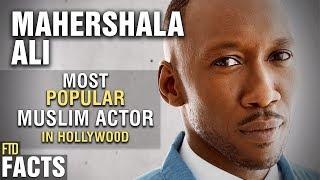How Mahershala Ali Became Most Popular Muslim Actor