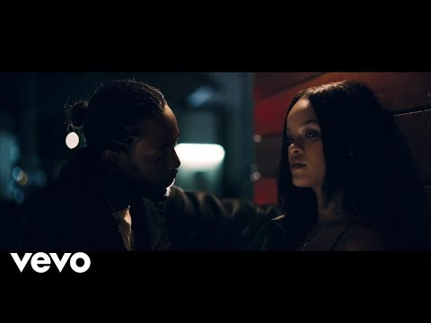 "Watch ""LOYALTY. (ft. Rihanna)"" on YouTube"
