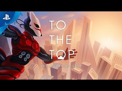 TO THE TOP Trailer