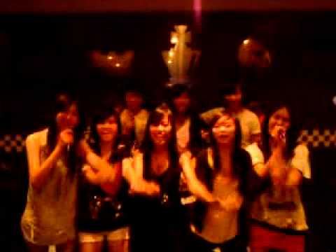 S.H.E 老婆 with sisters